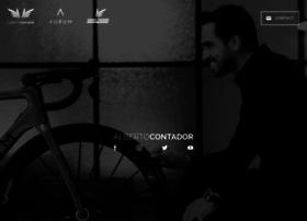 albertocontador.com