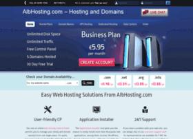 albhosting.com
