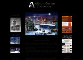 albiondesign.com