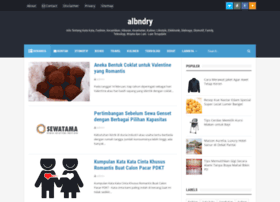 albndry.com