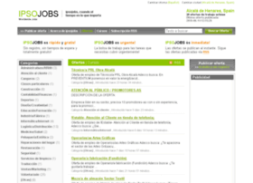 alcaladehenares.ipsojobs.com