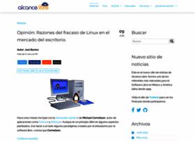alcancelibre.org