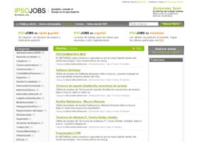 alcobendas.ipsojobs.com
