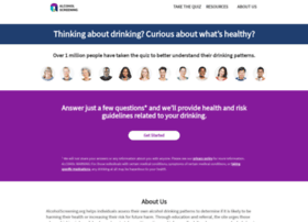 alcoholscreening.org
