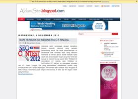 aldamisite.blogspot.com
