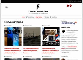 Aldea-irreductible.blogspot.com