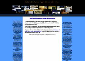 aldebaranwebdesign.com
