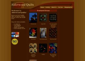 alderwoodquilts.com
