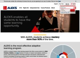 Aleks.com