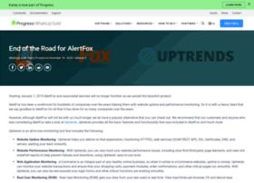 alertfox.com