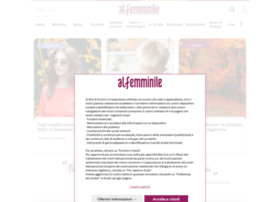 alfemminile.it