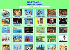 alfy.com