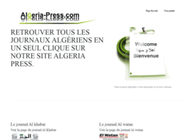 algeria-press.com