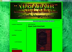 alhabaib.blogspot.com