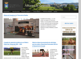alhama.org
