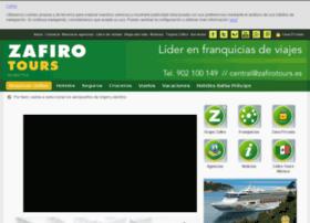alhamamurcia.zafirotours.es