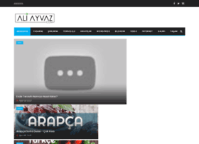 aliayvaz.com