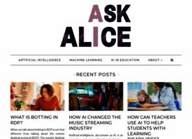alicebot.org