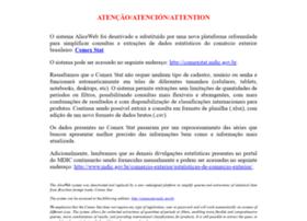 aliceweb.desenvolvimento.gov.br