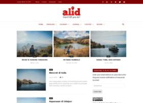 alidabdul.com