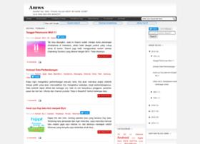 aliemw.blogspot.com