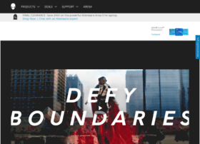 alienware.co.uk
