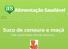 alimentacao-saudavel.com