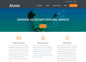 alinto.com