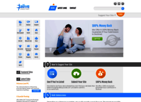 alivedirectory.com