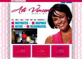 alivincent.com