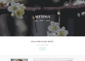 Aliyoga.com
