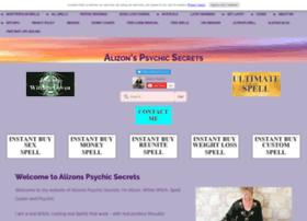 alizons-psychic-secrets.com