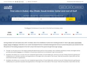 aljazeerajobs.com