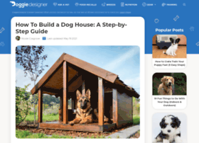 all-about-dog-houses.com