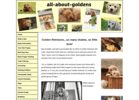all-about-goldens.com