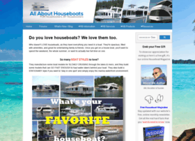 all-about-houseboats.com