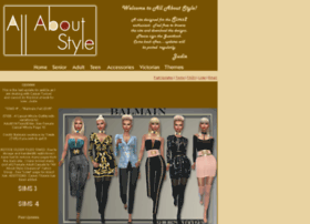 all-about-style.com