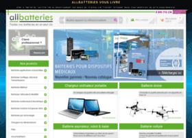 All-batteries.fr