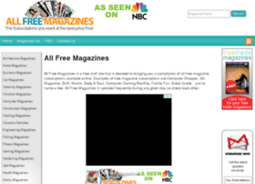 all-freemagazines.com