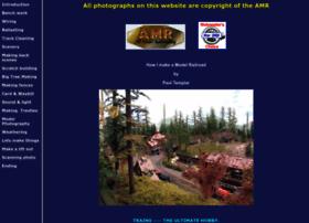all-model-railroading.co.uk
