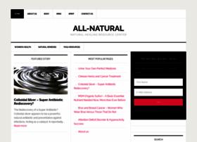 all-natural.com
