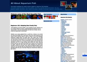 allabout-aquariumfish.com