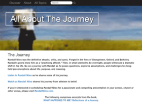 allaboutthejourney.org