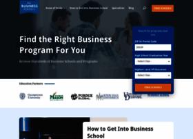 Allbusinessschools.com