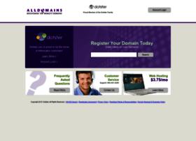 alldomains.com