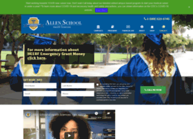 allenschool.edu