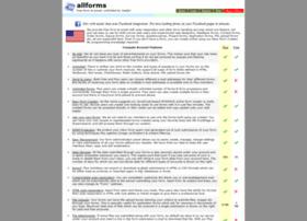 allforms.mailjol.net