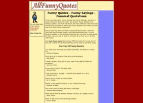 allfunnyquotes.com
