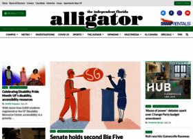 Alligator.org