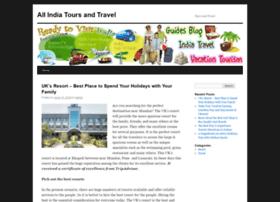 Allindia-travel-tours.com